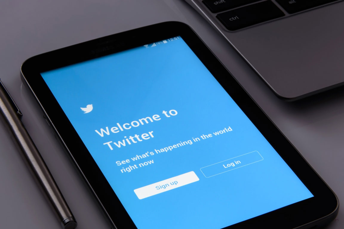 """Twitter met en place de nouvelles mesures pour lutter contre les """"bots"""""""