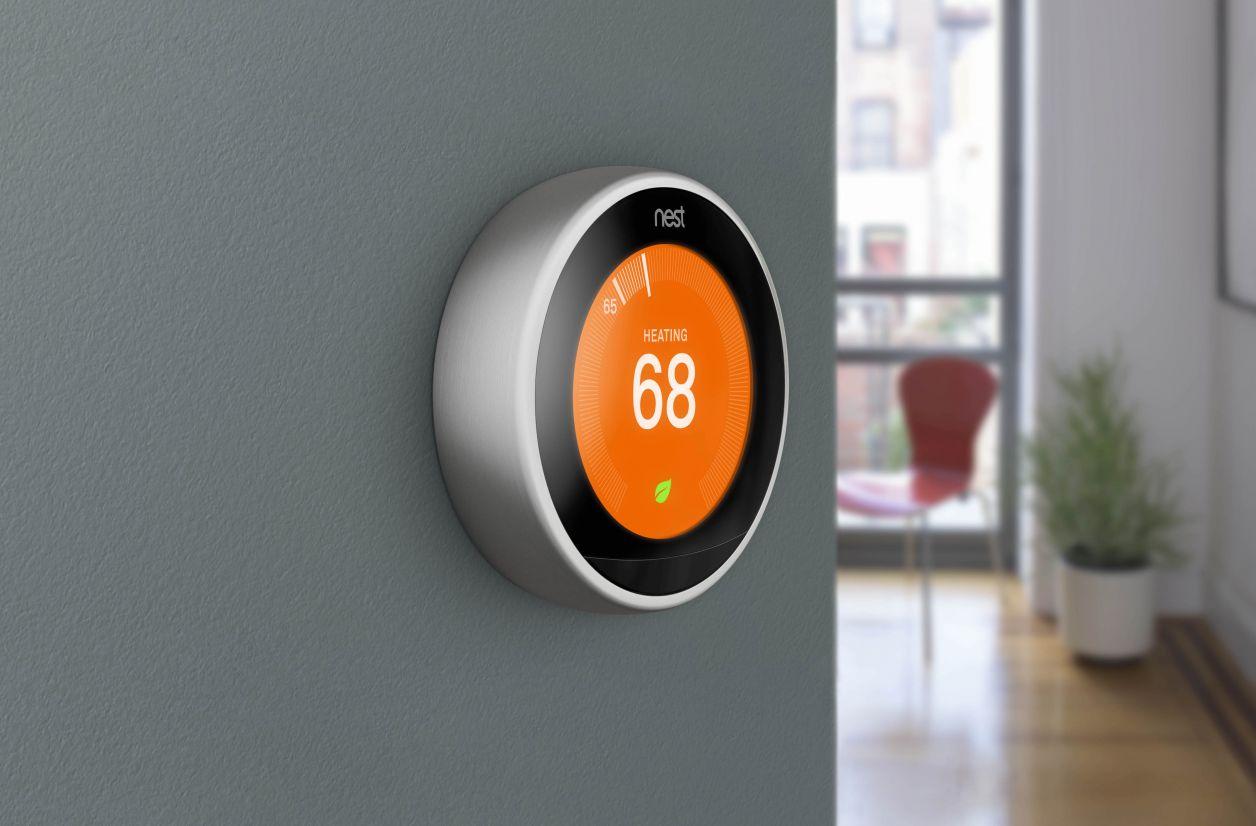 Un nouveau thermostat plus abordable et des caméras chez Nest