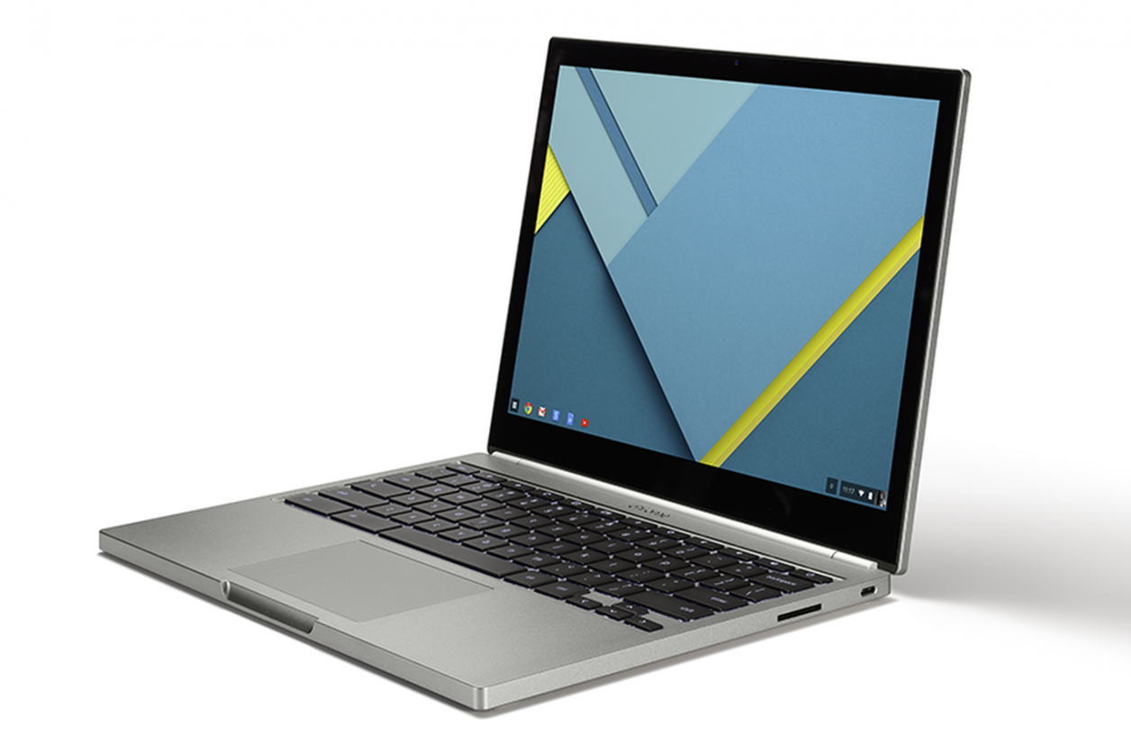 Une partie de la suite Adobe arrive sur Chromebook