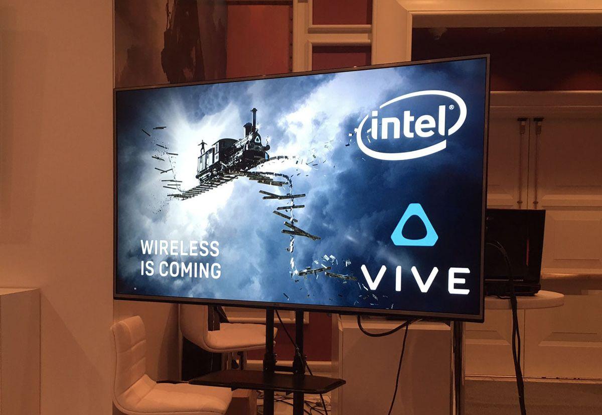 Vive s'impose comme un acteur global de la VR au CES 2017