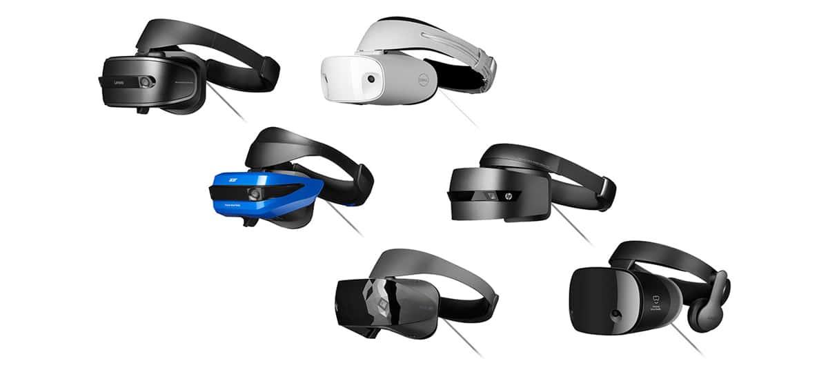 Viveport va prendre en charge les casques Windows Mixed Reality