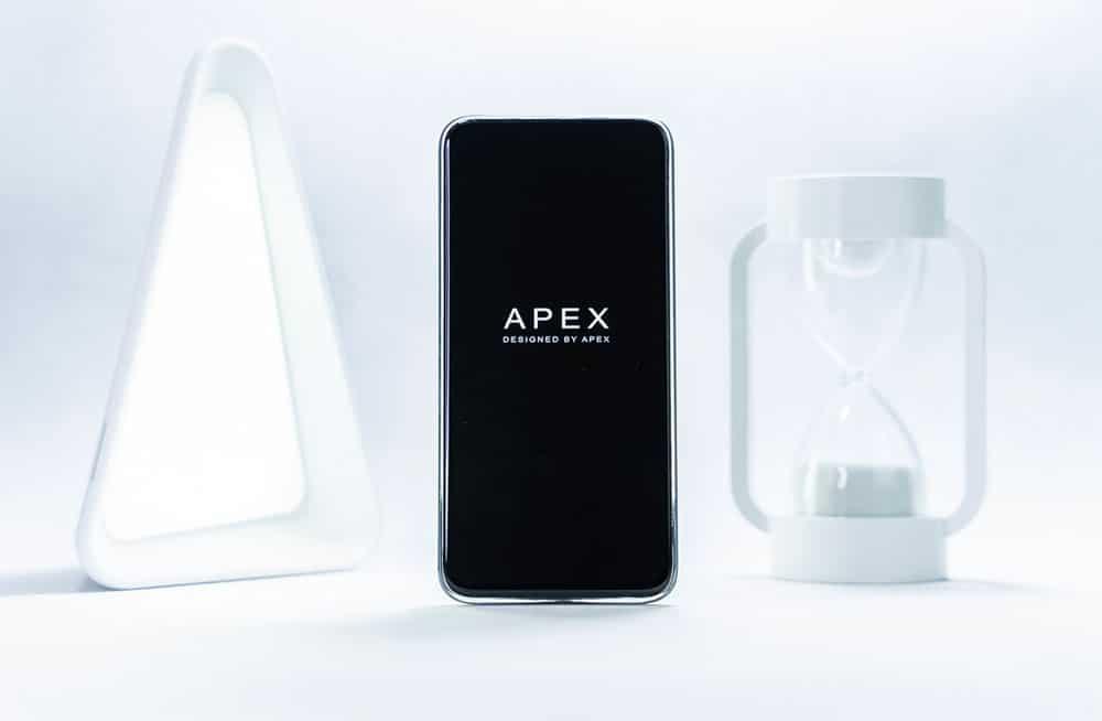 Vivo Apex 2019 : le smartphone concept sans connecteurs, sans encoche et avec 5G