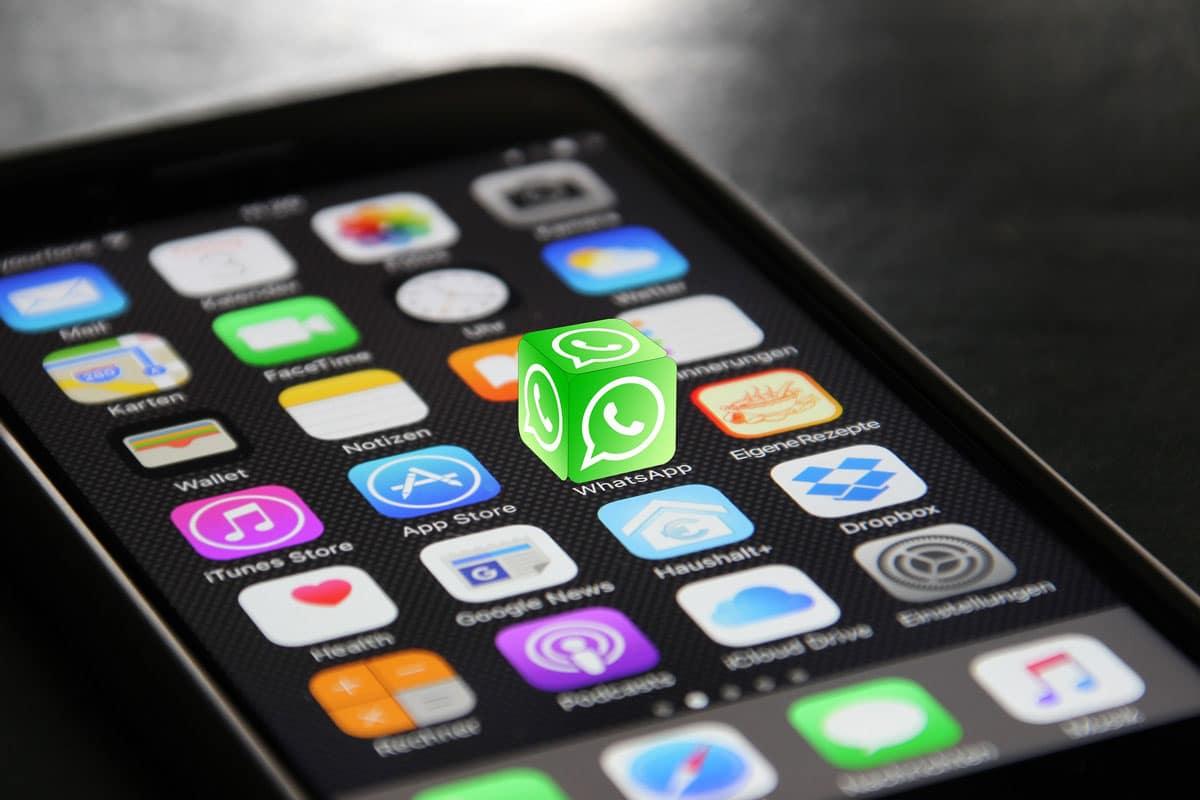 WhatsApp adopte Face ID et Touch ID pour plus de sécurité