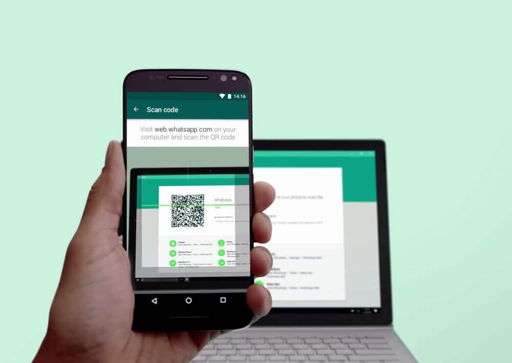WhatsApp : bientôt des appels audio et vidéo depuis un ordinateur