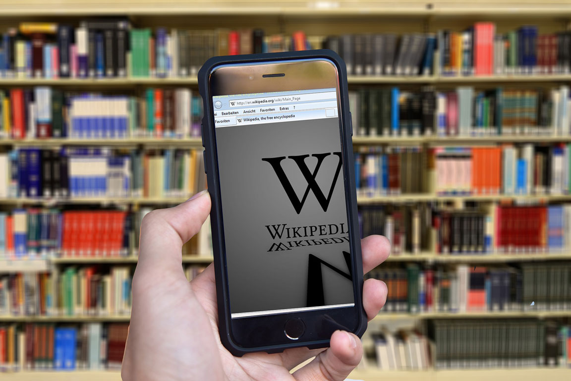 Wikipédia : la fondation Wikimedia met fin à son projet Zero