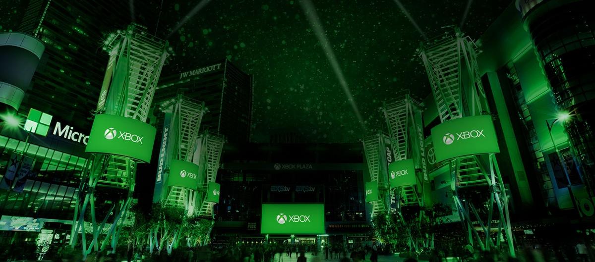 xCloud, Console Streaming, Xbox Game Pass... les réponses de Microsoft à Google Stadia