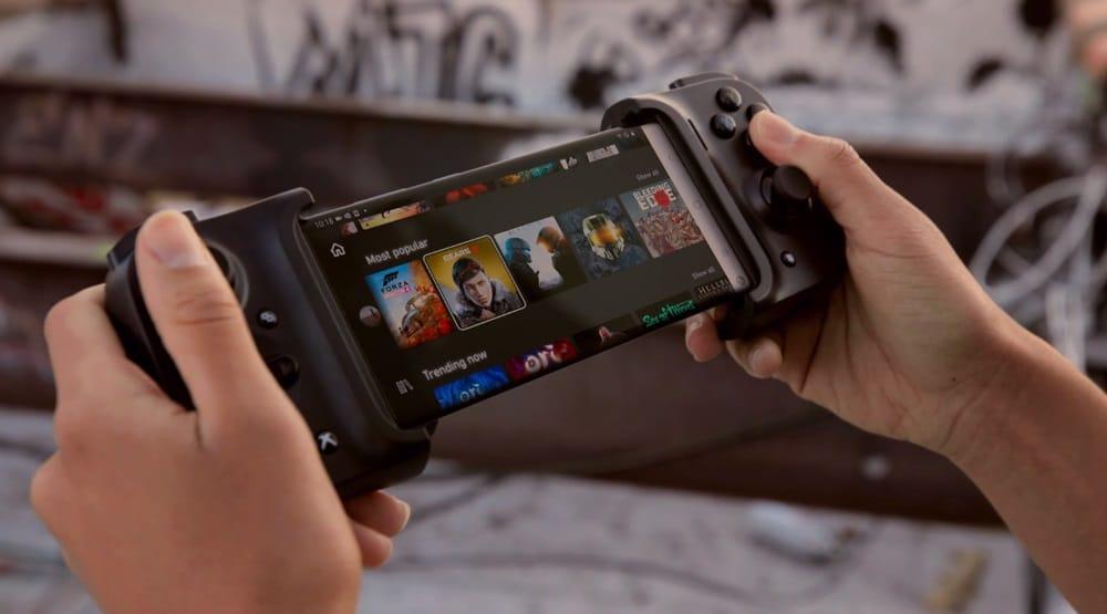 xCloud : le cloud gaming de Microsoft arrivera sur iOS et PC en 2021