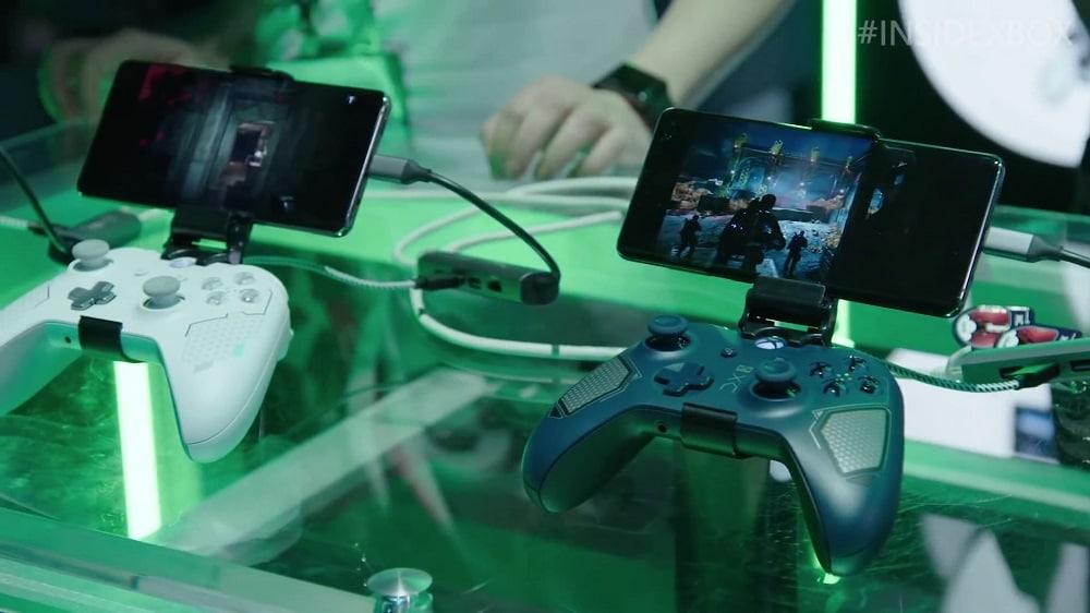 xCloud : le service de jeu en streaming de Microsoft arrive en preview