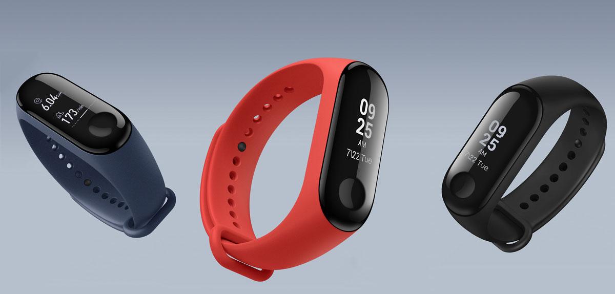 Xiaomi dépasse Fitbit et Apple pour devenir le numéro un des wearables en Europe