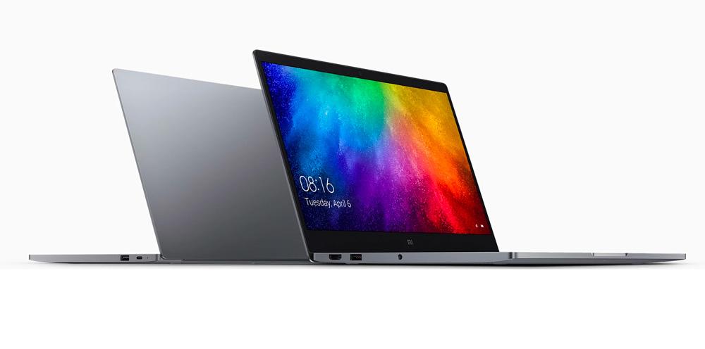 "Xiaomi Mi Laptop Air 13,3"" : un premier PC Xiaomi arrive en Europe"
