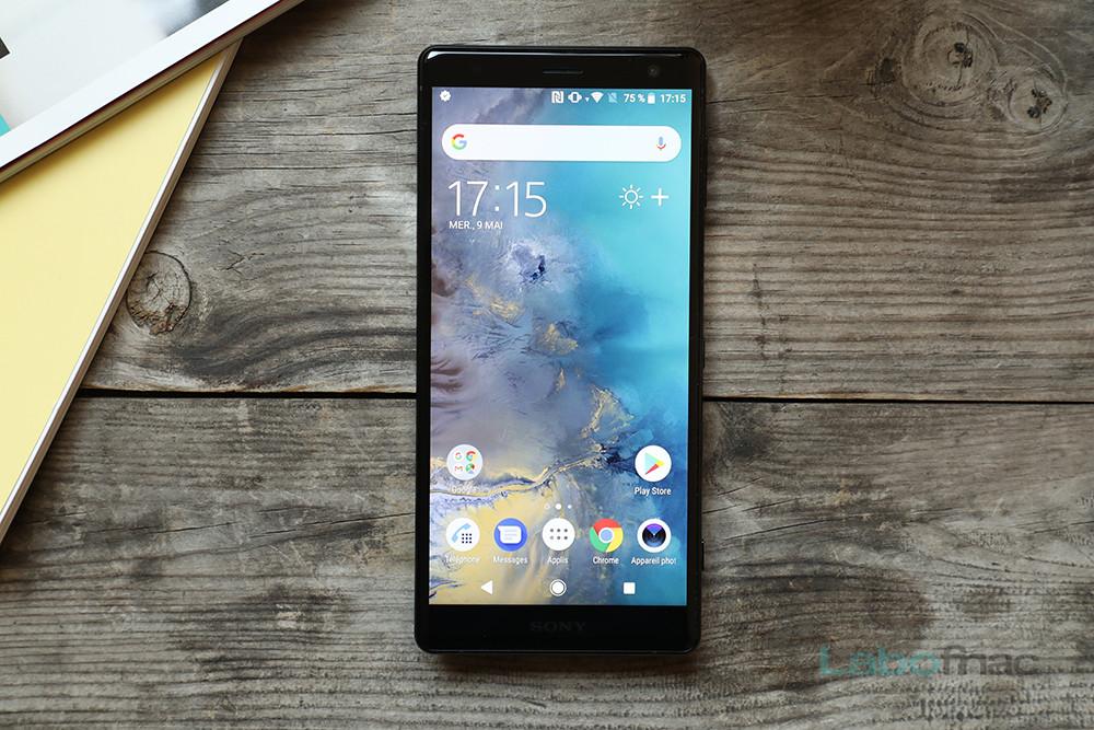 Xperia Home : Sony arrête le développement de son lanceur Android