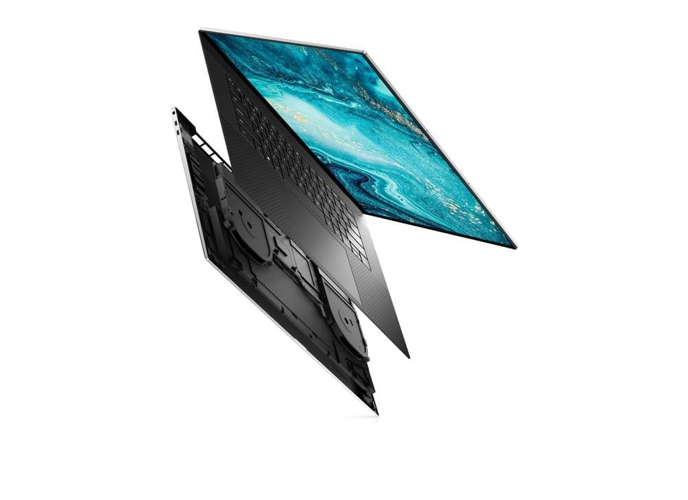 XPS 15 et 17, Alienware m15 R6 : Dell renouvelle ses gammes de PC
