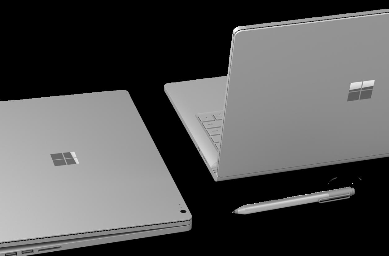 Microsoft Surface Book i7 : toujours plus de puissance