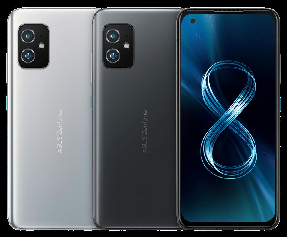 Prise en main de l'Asus Zenfone 8 : la promesse d'un flagship compact