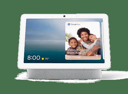 Prise en main du Google Nest Hub : un écran qui change tout (en mieux)