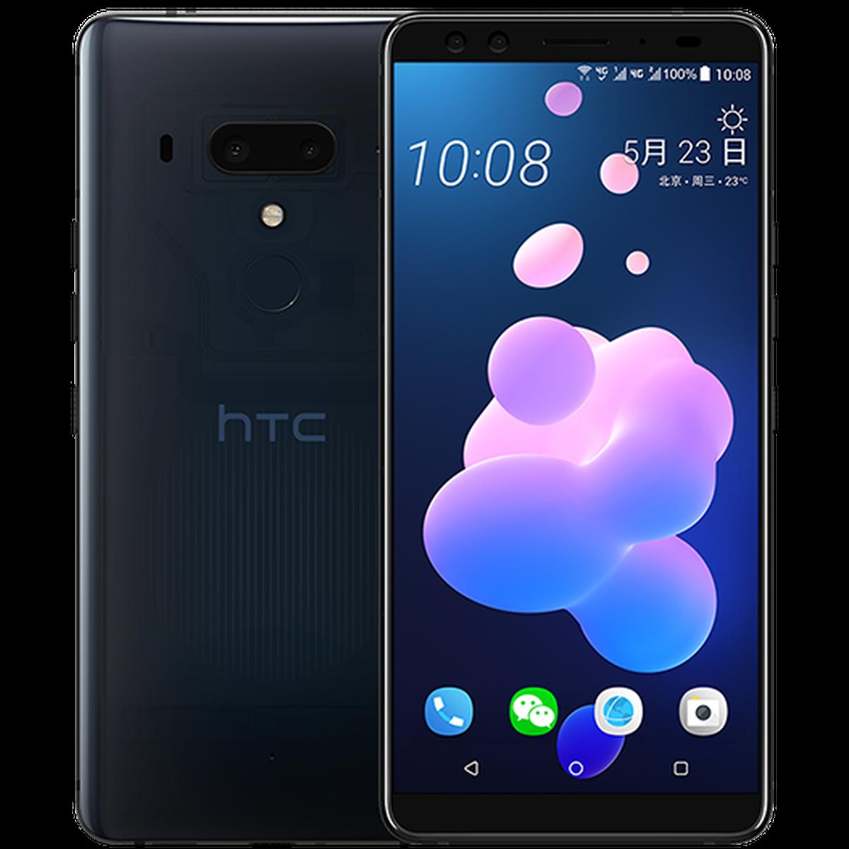 Prise en main du HTC U12+ : très prometteur, et très cher aussi