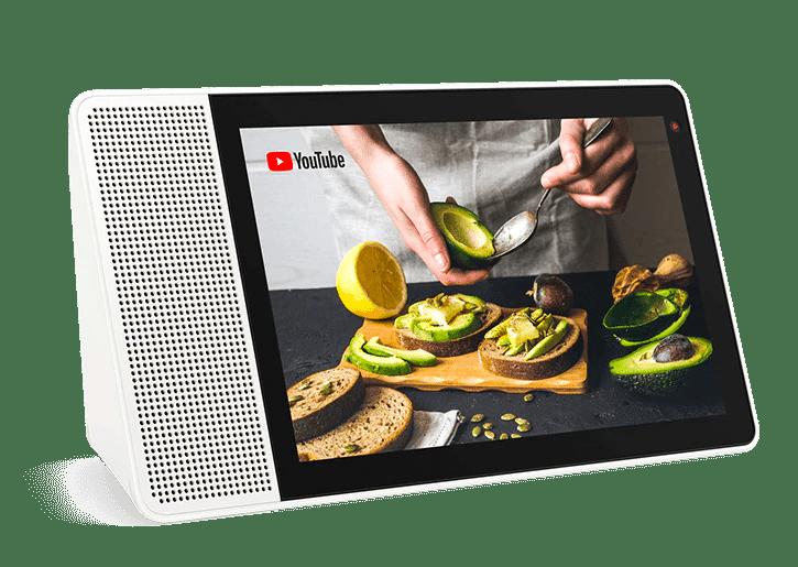 Prise en main du Lenovo Smart Display : l'écran intelligent qui veut s'inviter dans votre cuisine