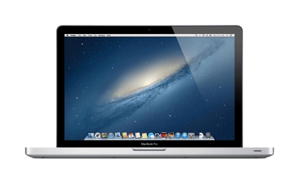 "Test Apple MacBook Pro 15"" (2015): toujours vaillant"