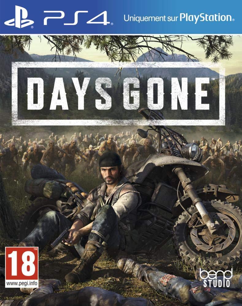 Test de Days Gone - La route sera longue !