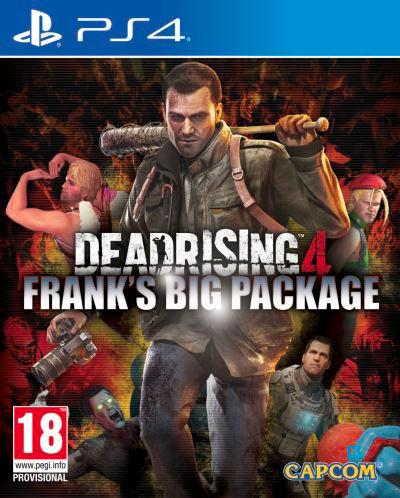 Test de Dead Rising 4 : L'ultime version du plus délirant massacre de zombies