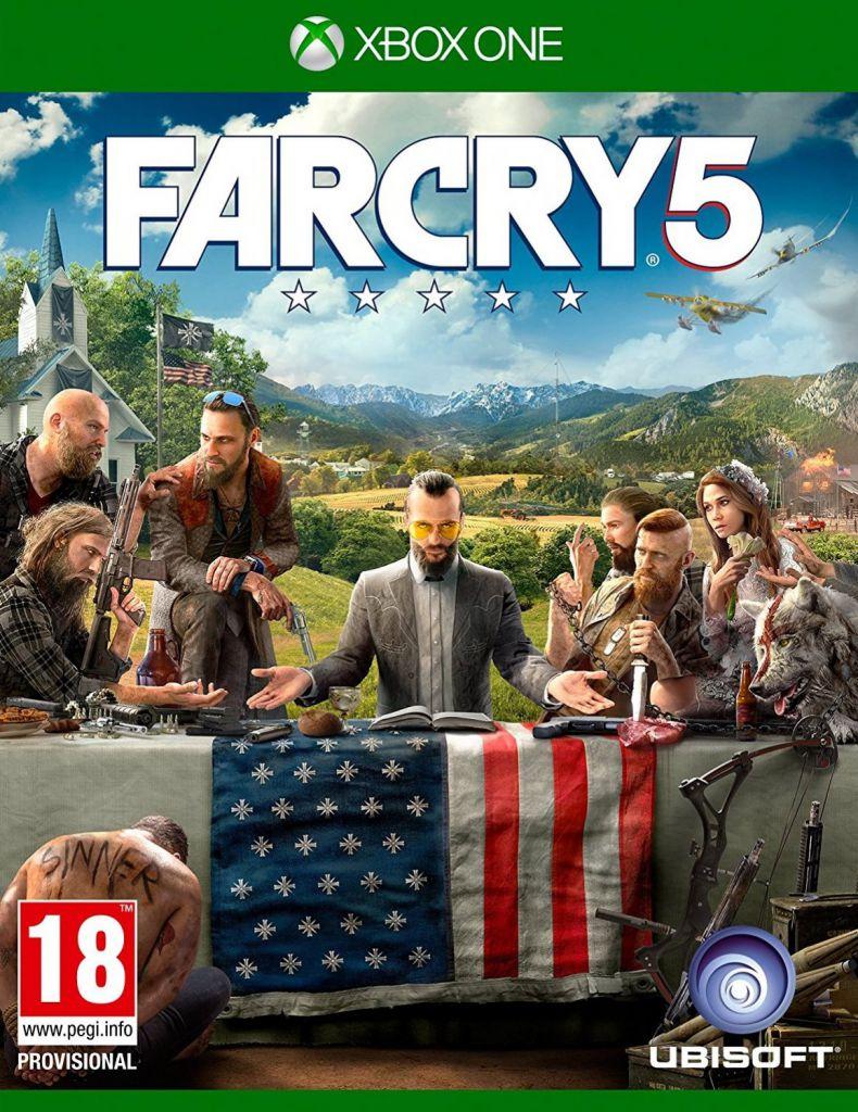Test de Far Cry 5 : beaucoup de liberté, un peu de déjà-vu