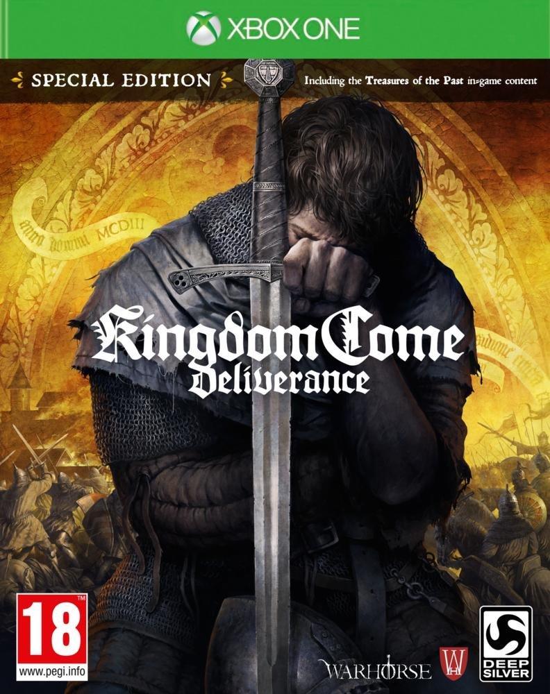 Test de Kingdom Come: Deliverance - Un  jeu de rôle original gâché par une technique moyenâgeuse