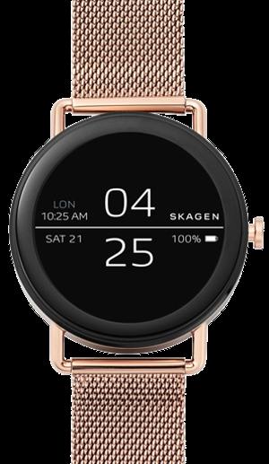 Test de la Skagen Falster : priorité au design
