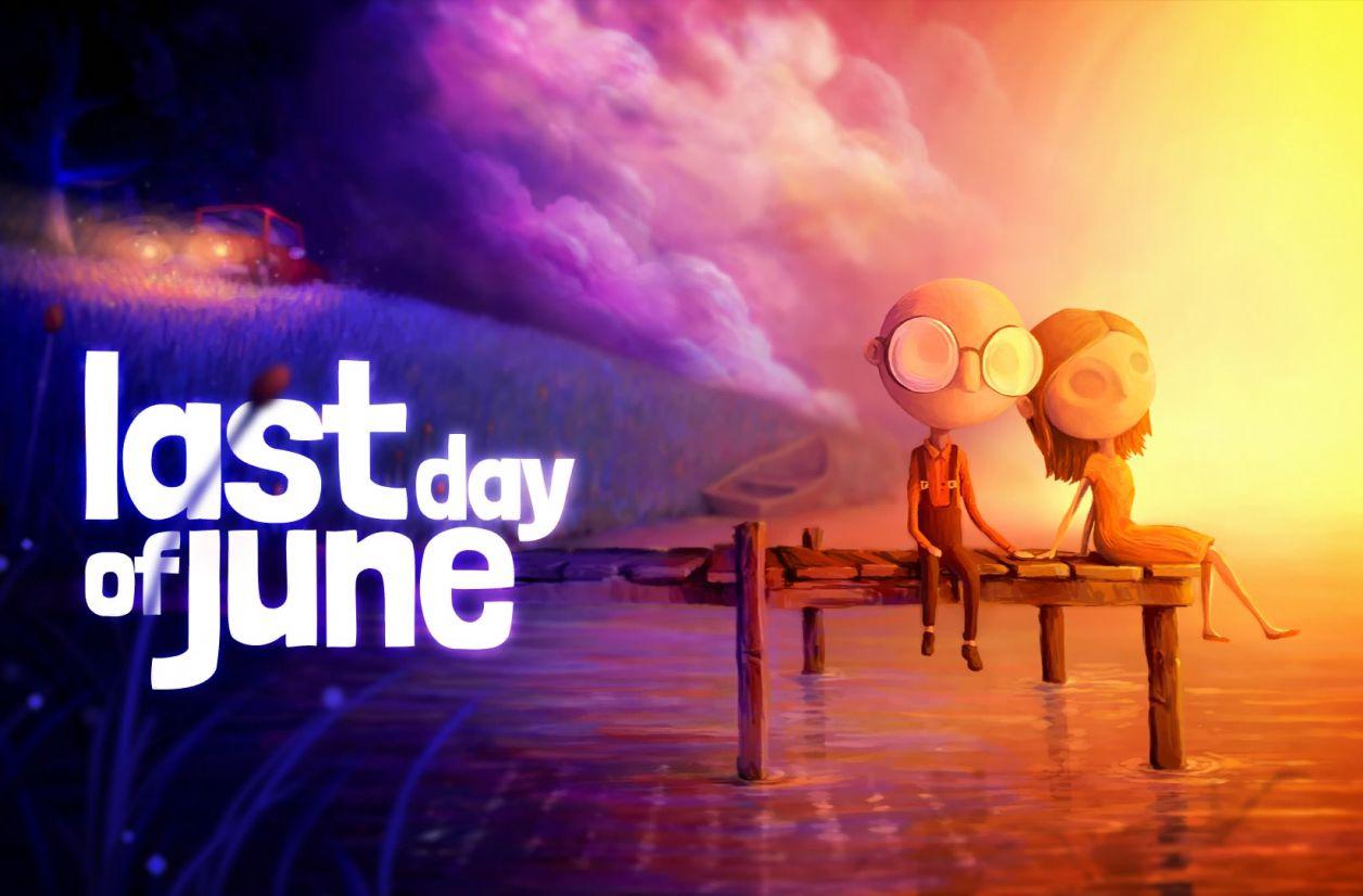 Test de Last Day of June : Une vie à sauver, pour un jeu touchant