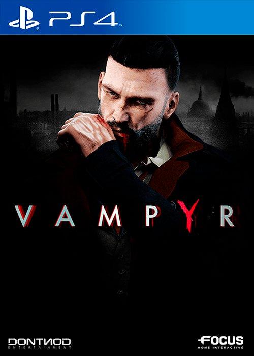 Test de Vampyr : La mort en sursis