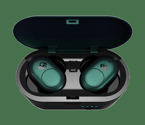 Test des Skullcandy Push Truly Wireless Earbuds : pour les fans de basses