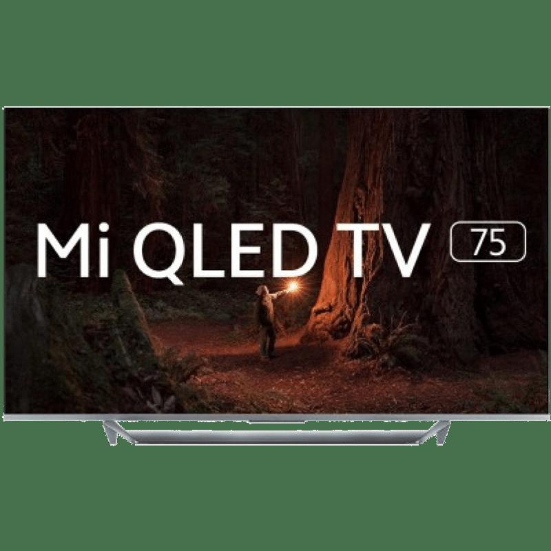 Test du Xiaomi L75M6 (Mi TV Q1) : un 75 pouces efficace qui pèche par sa colorimétrie