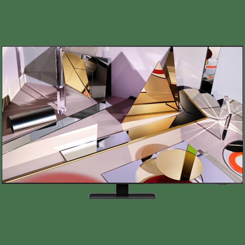 Test Labo de la Samsung QE55Q700TAT : la 8K abordable