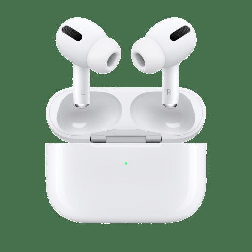 Test Labo des Apple AirPods Pro : la réduction de bruit leur réussit
