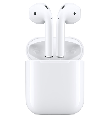 Test Labo des Apple AirPods v2 2019 : une mise à jour nécessaire ?