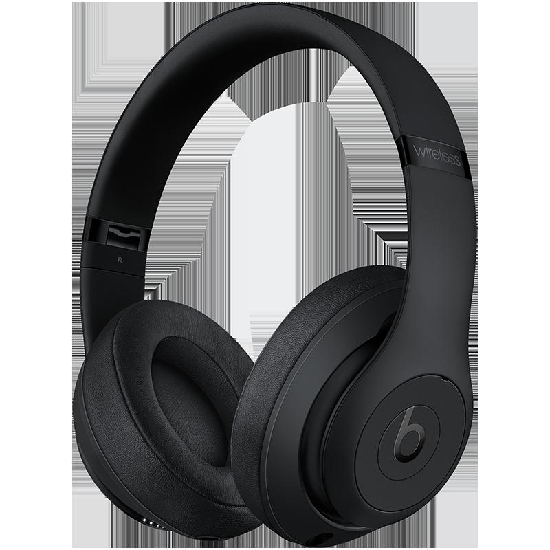 Test Labo du Beats Studio 3 Wireless : le plein de basses en toute circonstance