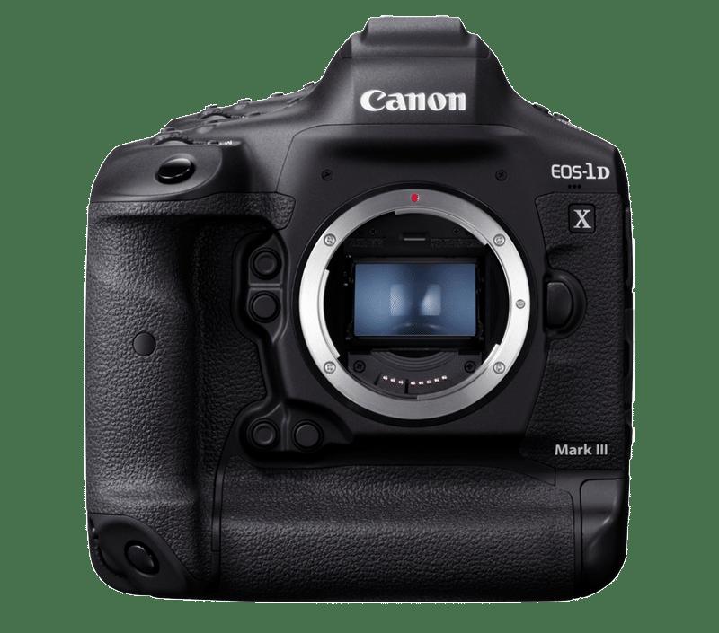Test Labo du Canon EOS-1D X Mark III (24-105 mm) : à l'épreuve du zoom