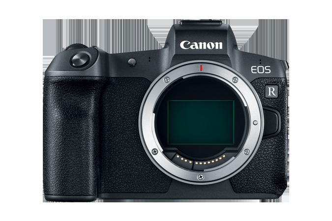 Test Labo du Canon EOS R : un excellent appareil photo, mais des performances bridées
