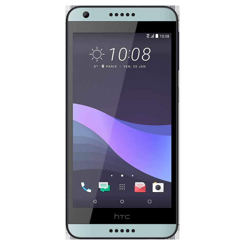 Test Labo du HTC Desire 650 : sans puissance, difficile de séduire