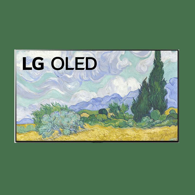Test Labo du LG OLED 55G16LA : l'OLED Evo fait mouche