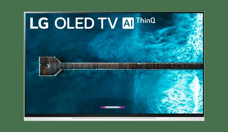 Test Labo du LG OLED 65E9PLA : un sans faute