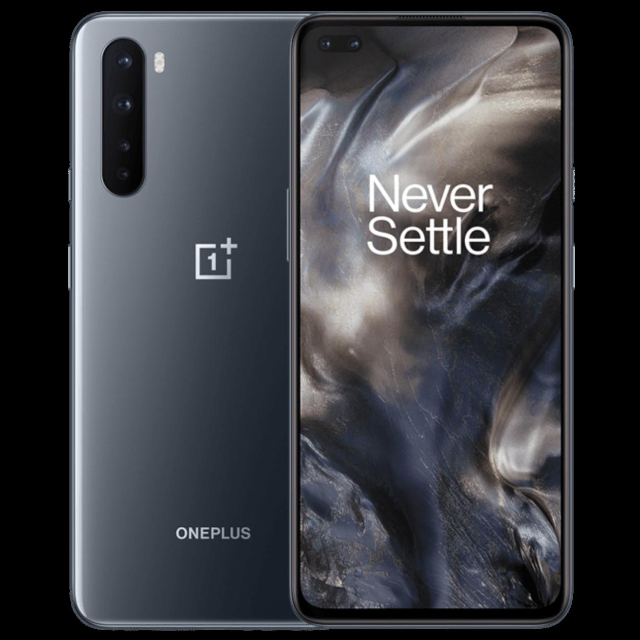 Test Labo du OnePlus Nord : une solide porte d'accès à la 5G