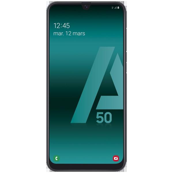 Test Labo du Samsung Galaxy A50 : un milieu de gamme convaincant