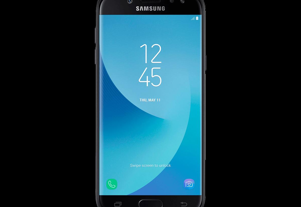 Test Labo du Samsung Galaxy J7 (2017) : un écran qui en met plein la vue