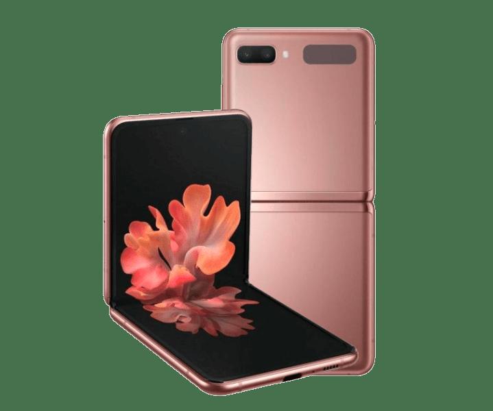 Test Labo du Samsung Galaxy Z Flip 5G : une réussite qui ne fait pas un pli