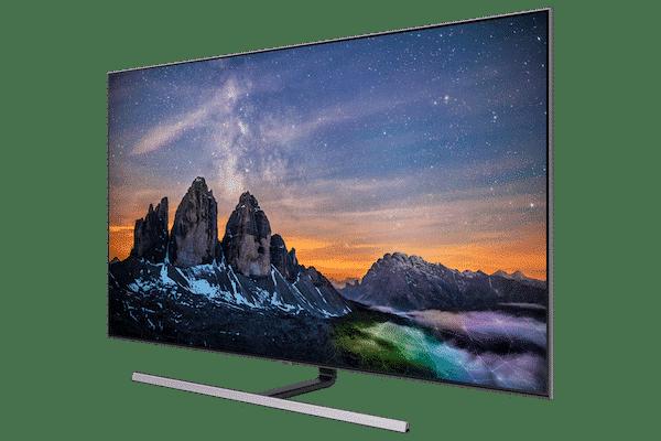 Test Labo du Samsung QE55Q80R : un téléviseur qui a tout pour plaire