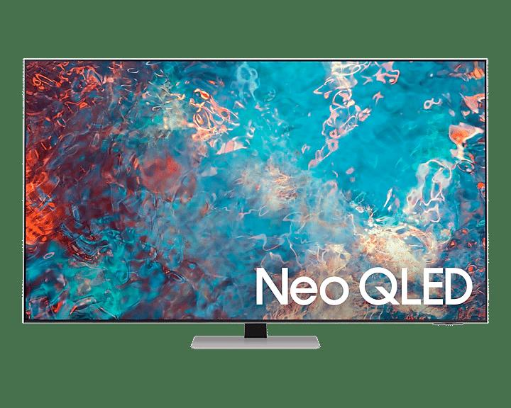 Test Labo du Samsung QE65QN85AAT, le Neo QLED qui surpasse le QLED