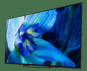 Test Labo du Sony KD-55AG8 : que vaut le plus abordable des TV OLED du Nippon ?