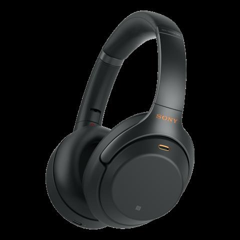 Test Labo du Sony WH-1000X M3 : une réduction de bruit active très efficace