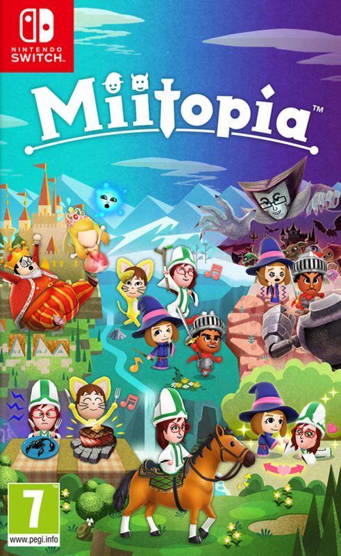 Test de Miitopia : un RPG accessible, rafraîchissant, mais pas sans défaut (Nintendo Switch)