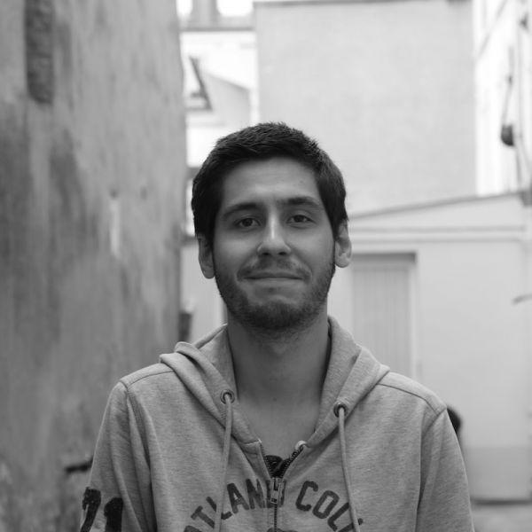 Ludovic Pierillas